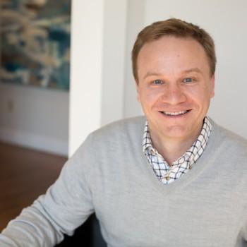 Adam Seger, PE