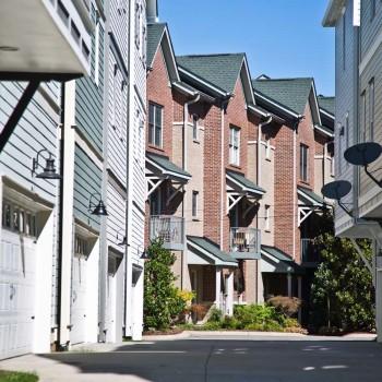 West Park Village